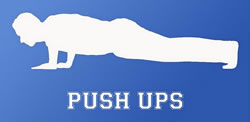 Android Push ups application