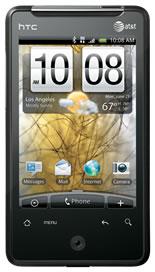 HTC Aria picture