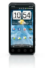 HTC EVO 3D - Sprint offer
