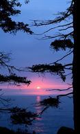 Beautiful sunset wallpaper - my favorite